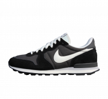Nike Internationalist Deep Pewter/ Sail-Black-Anthracite