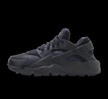 Nike Air Huarache Run Black-Black