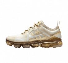 Nike Women's Air Vapormax 2019 Cream/Sail-Light Bone