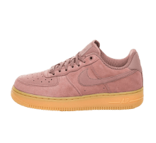 Nike Women's Air Force 1 '07 SE Smokey Mauve