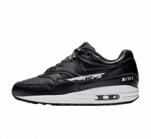Nike Women's Air Max 1 SE Black/White-White