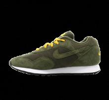 Nike Women's Outburst SE Olive Canvas/Yellow Ochre