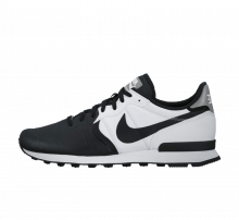 Nike Internationalist PRM SE Black/black-white
