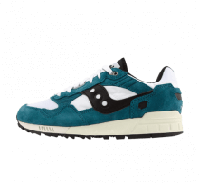 Saucony Shadow 5000 Vintage Teal/White/Black