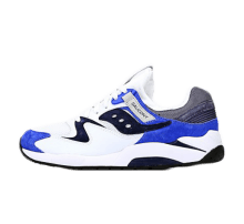 Saucony GRID 9000 White/Blue