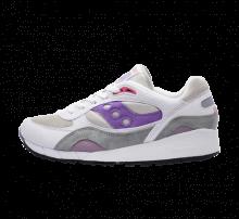 Saucony Shadow 6000 White/Grey-Purple