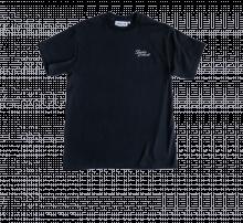 Theforgivenessfoundation SD Script T-Shirt Black/White