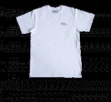Theforgivenessfoundation SD Script T-Shirt White/Black