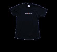 Theforgivenessfoundation Crosses T-Shirt  Black