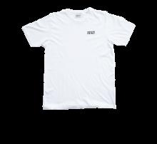 Theforgivenessfoundation Typo T-Shirt White/Black