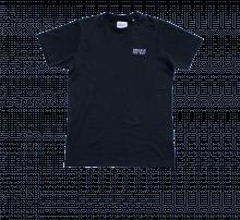 Theforgivenessfoundation Typo T-Shirt Black/White