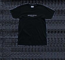 Theforgivenessfoundation Amsterdam T-Shirt Hunter Green