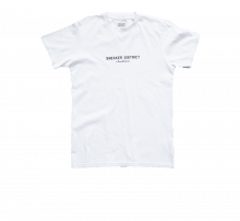 Theforgivenessfoundation Amsterdam T-Shirt White