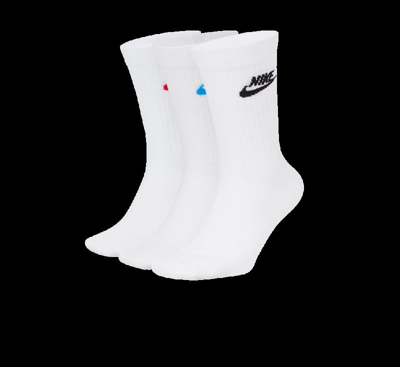 Nike NSW Essential Crew Socks Multicolor