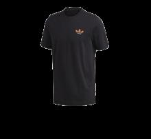 Adidas Change is a Team Sport T-Shirt Black