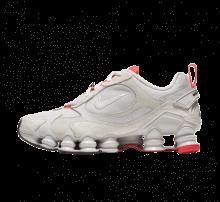 Nike Women's Air Max 90 Slide WhiteSmoke Grey Rose CT5241 100