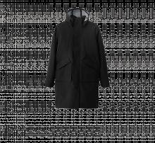 SHU Transformer Jacket Black