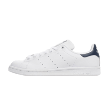 Adidas Stan Smith - Core White / Dark Blue