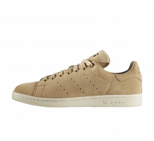 Adidas Stan Smith Linen Khaki/Off White