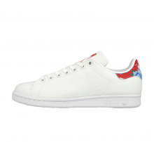 Adidas WMNS Stan Smith Footwear White/Power Red