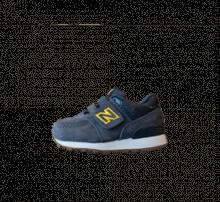 New Balance IV574PNY Pigment