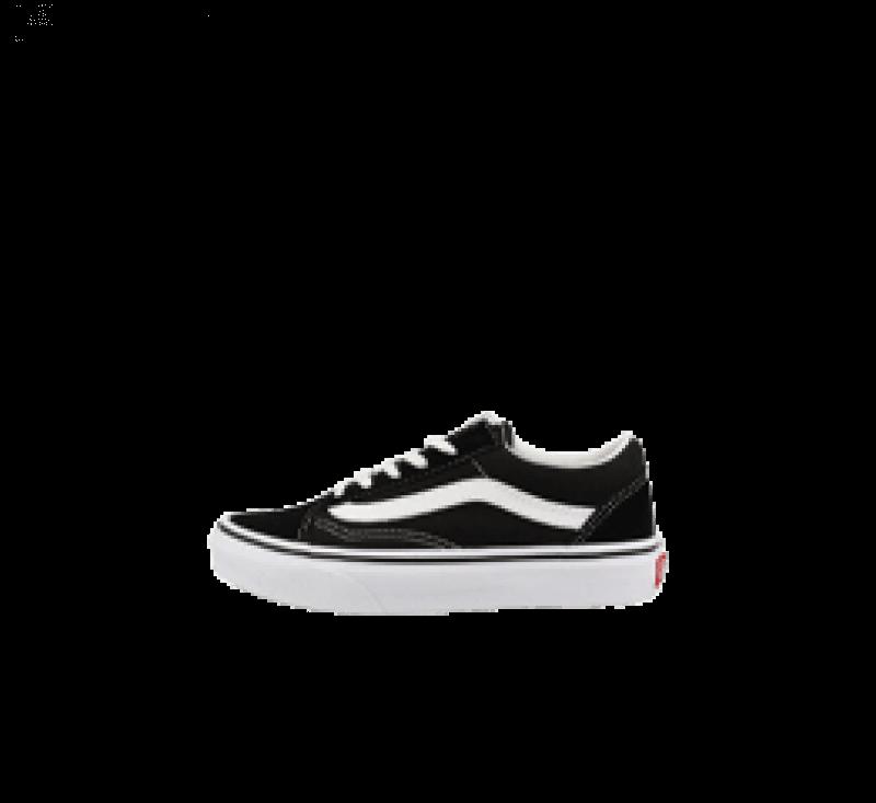 Vans Old Skool TD Black/True White