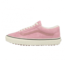 Vans Women's Old Skool MTE Nubuck/Flamingo Pink