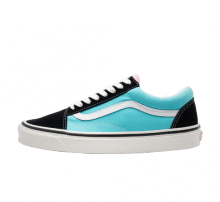 Vans Old Skool 36 DX Anaheim Factory OG Black/OG Aqua