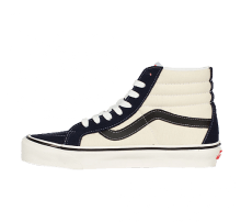 Vans Sk8-Hi Anaheim Factory OG Navy/OG White-OG Black