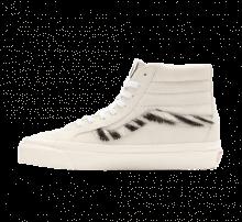 Vans Sk8-Hi 38 DX Anaheim Factory True White/Zebra