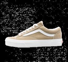 Vans Style 36 Khaki/Blanc de Blanc