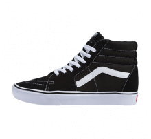 Vans Comfycush Sk8-Hi Black/True White