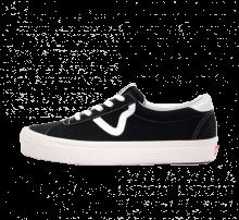 Vans Sport Suede Black