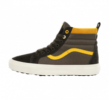 Vans Sk8-Hi MTE Grape Leaf/Lemon Chrome