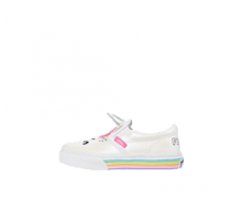 Vans x Flour Shop Slip-On V Cara the Unicorn