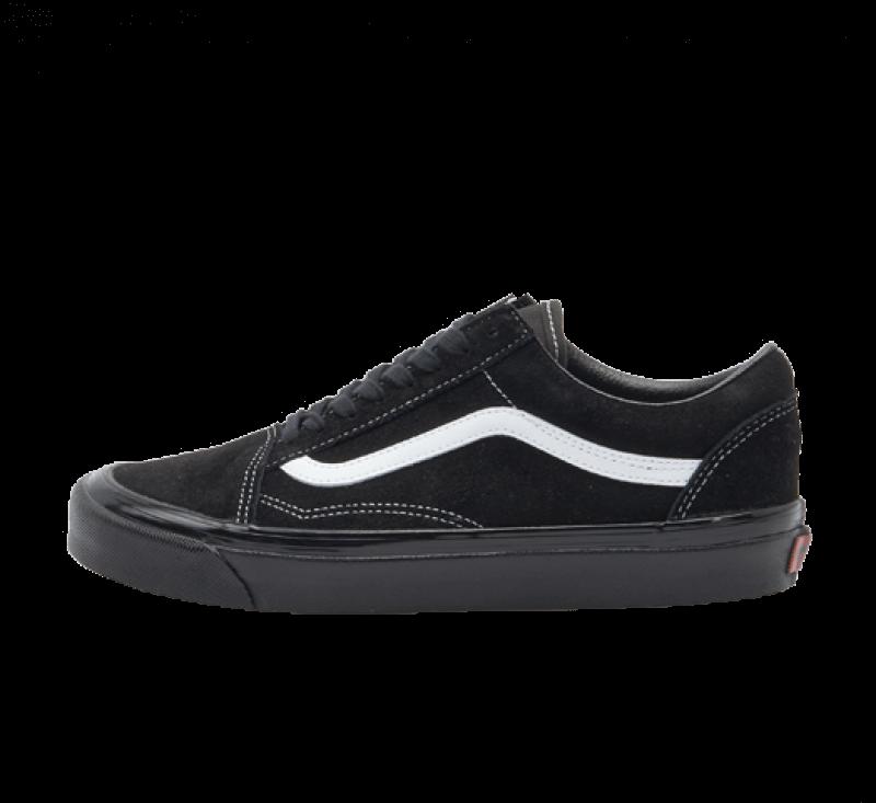 Vans Old Skool 36 DX Anaheim Factory OG Black/White