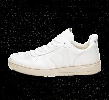 Veja Women's V-10 Leather Extra White