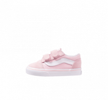 Vans Old Skool V Chalk Pink