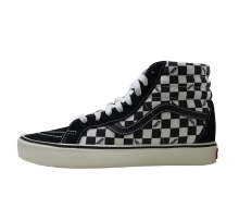 Vans Sk8 Hi Lite Black/ Checkerboard