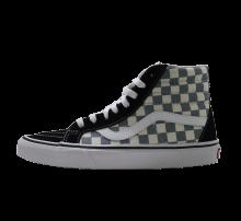 Vans Sk8 Hi Checkerboard Black/ Citadel