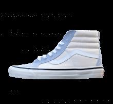 Vans Sk8-Hi 38 DX Anaheim Factory Light Blue/True White