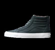 Vans SK8 Hi - Premium Leather / Dufffel Bag