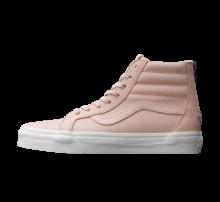 Vans SK8-Hi Reissue Zip - Veggie Tan Leather