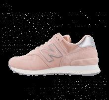 New Balance Women's WL574OPS Pink