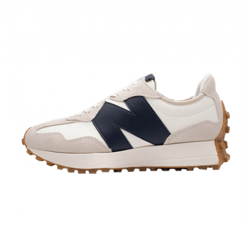 New Balance Women's WS327KB Moonbeam/Outerspace
