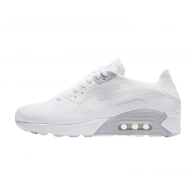 Nike Air Max 90 Ultra 2.0 Flyknit  White/Pure Platinum