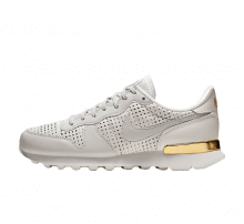 Nike WMNS Internationalist SE Summit White/Metallic Gold