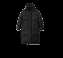SHU Women's Wide Down Jacket 2 Black