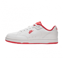 Nike Grandstand II White/University Red