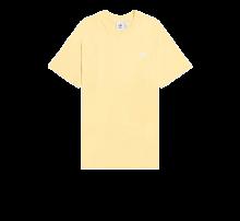 Adidas Trefoil Essentials Easy Yellow